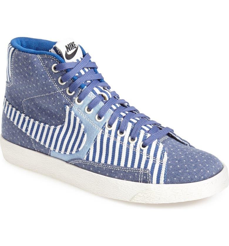 huge selection of 16b43 b56e5  Blazer Mid PRM VNTG QS  Sneaker, Main, color, ...