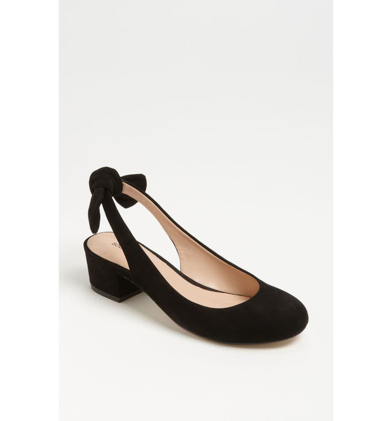 SOLE SOCIETY 'Opal' Pump, Main, color, 001