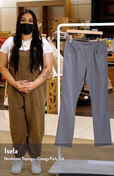 Level Up Slim Fit Pants, sales video thumbnail