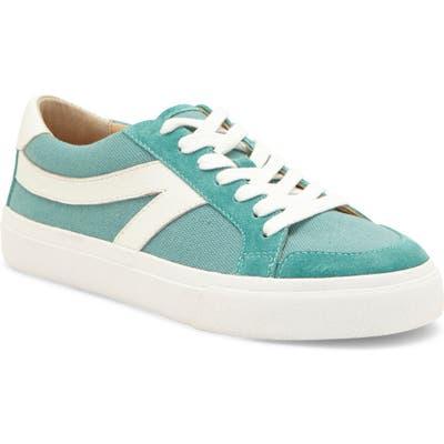 Lucky Brand Driona Sneaker, Blue
