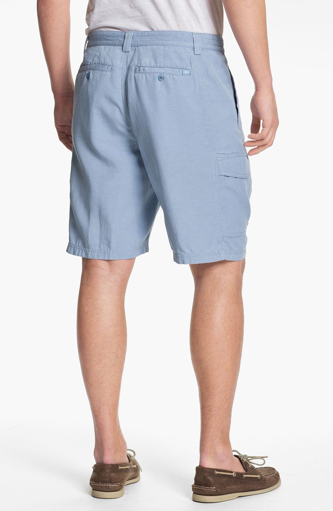 ,                             'Key Grip' Relaxed Fit Cargo Shorts,                             Alternate thumbnail 23, color,                             402