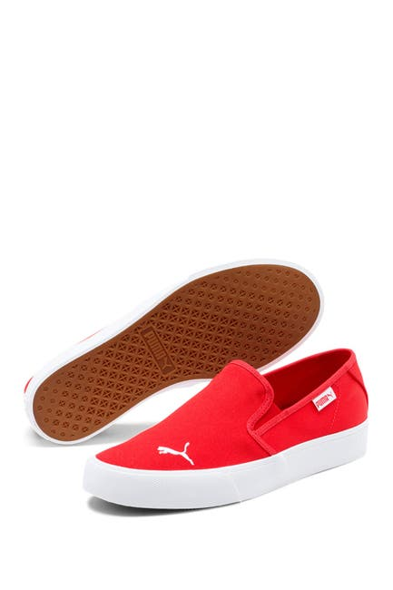 Image of PUMA Bari Slip-On Cat Sneaker