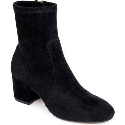 Splendid Pierre Bootie, Black
