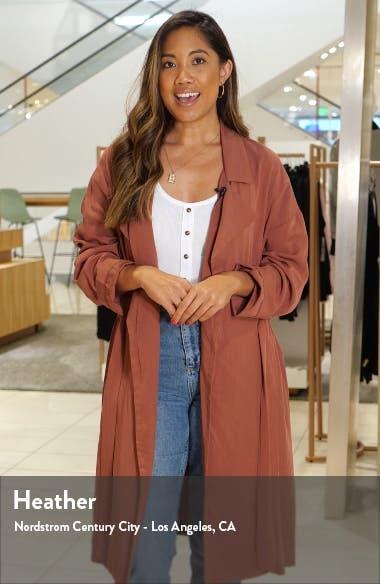 Lucia Satin Strap Lace Dress, sales video thumbnail