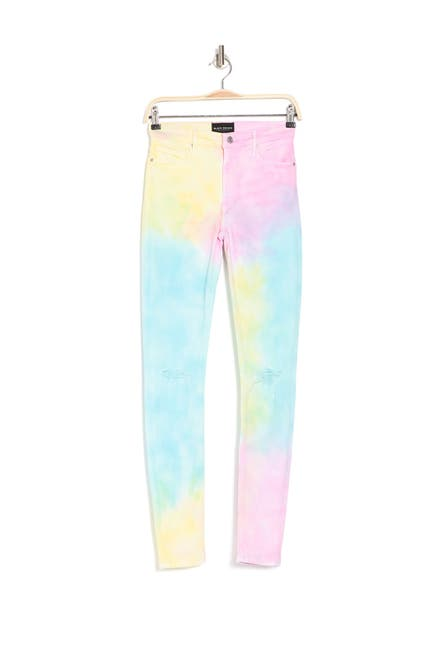 Image of Black Orchid Gisele High Rise Super Skinny Jeans