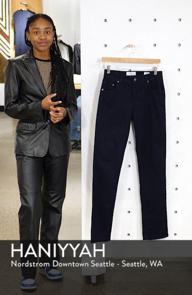 Cooper Prestige Straight Leg Stretch Cotton Pants, sales video thumbnail