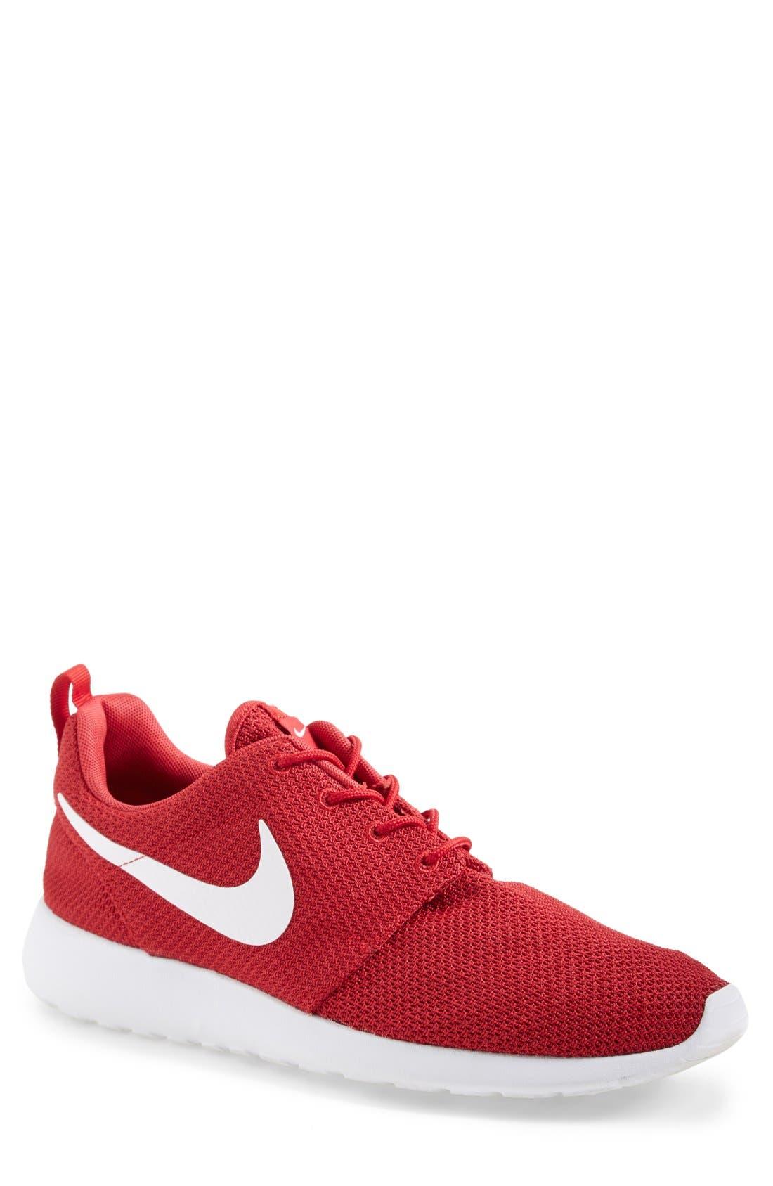 ,                             'Roshe Run' Sneaker,                             Main thumbnail 131, color,                             612