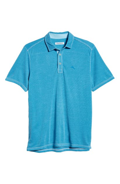 Tommy Bahama PARADISO COVE SHORT SLEEVE POLO