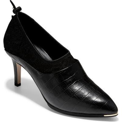 Cole Haan X Rodarte Sport Shoetie, Black