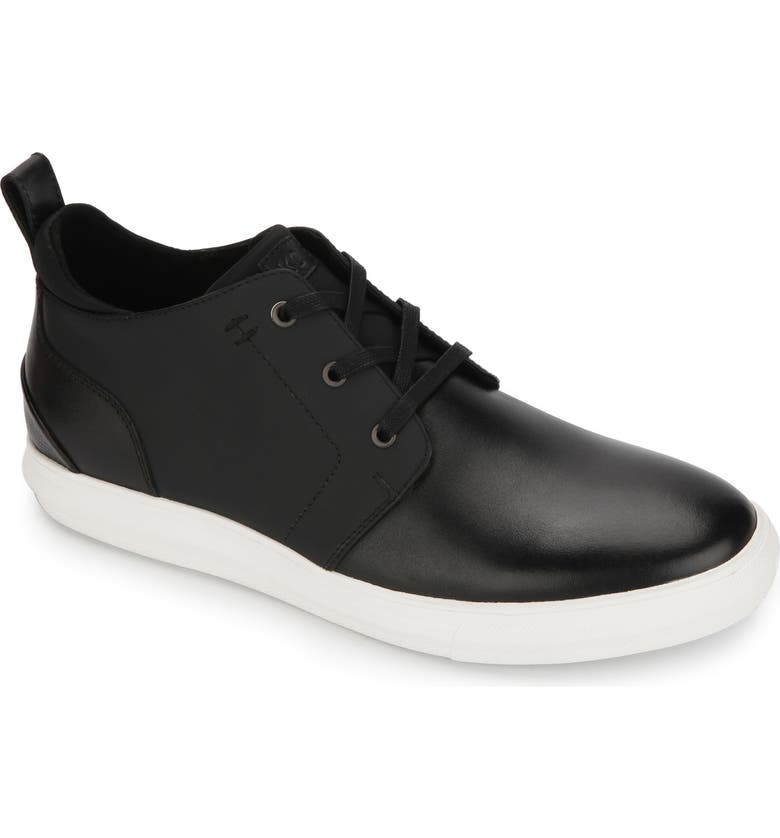 REACTION KENNETH COLE Reemer Chukka Sneaker, Main, color, 001