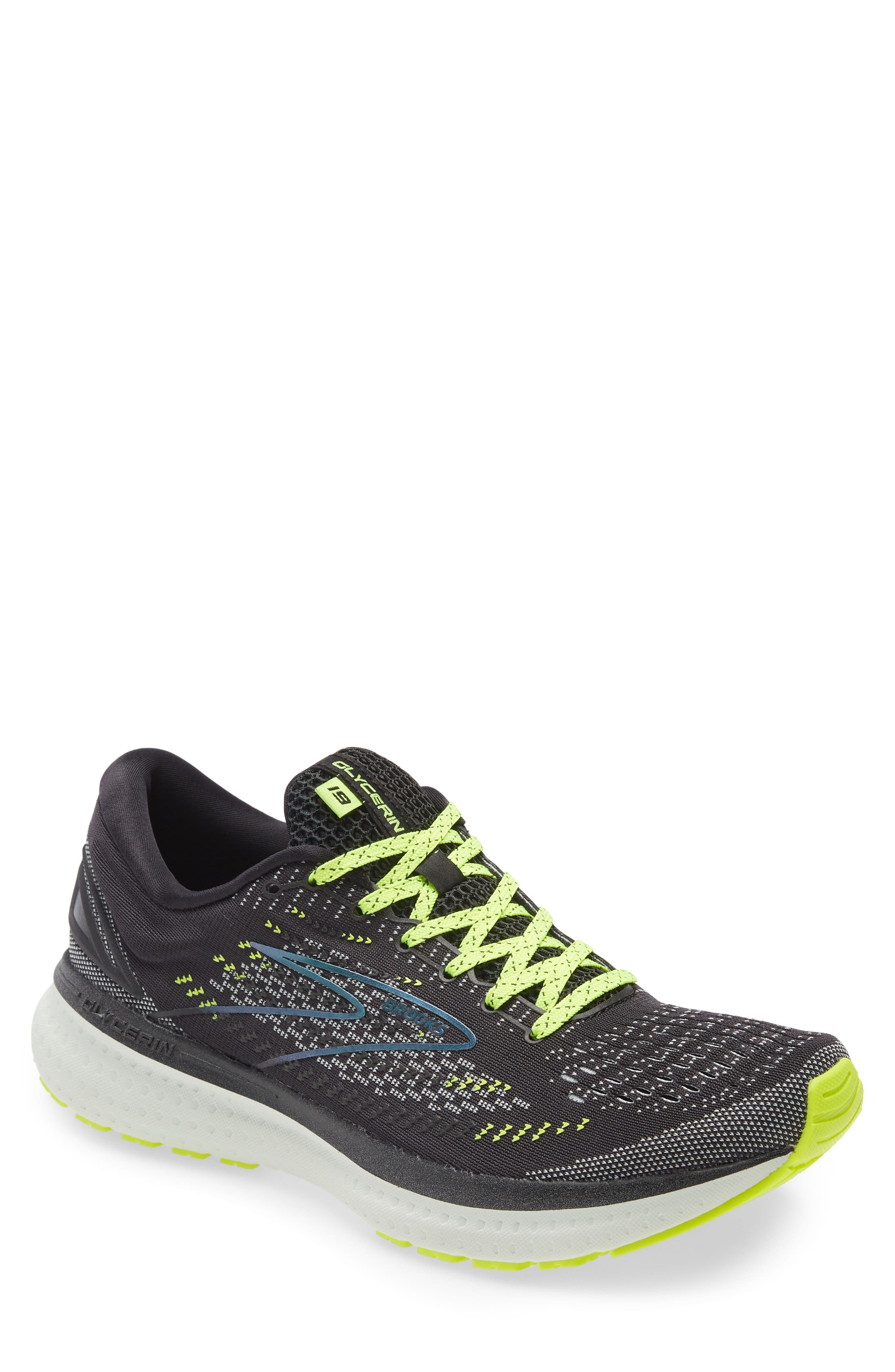 Glycerin 19 Running Shoe