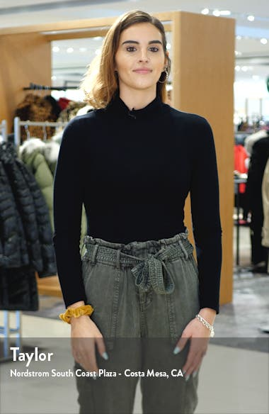 Laura Stripe Leggings, sales video thumbnail