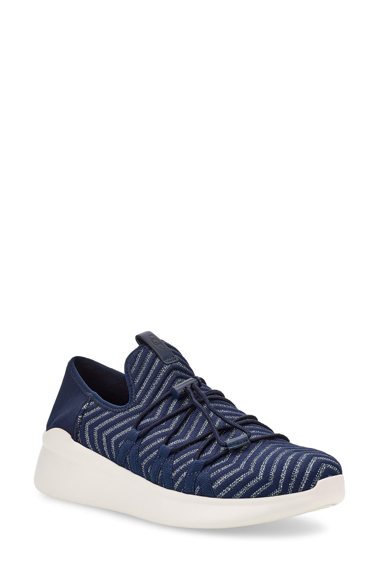 Ugg Kinney Platform Sneaker