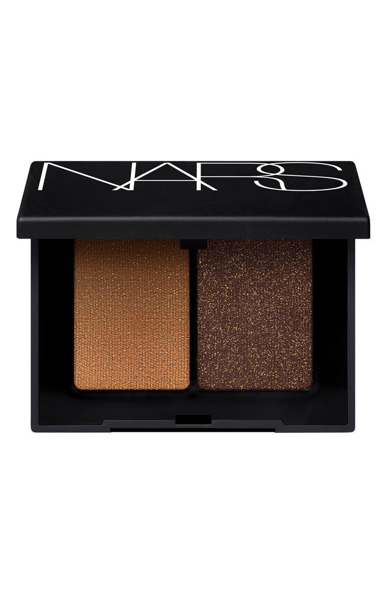 NARS Duo Eyeshadow, Main, color, CORDURA