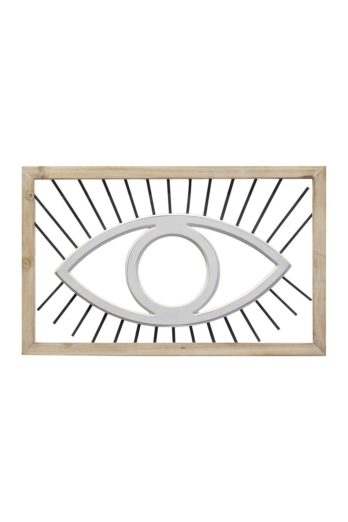 Image of Stratton Home Evil Eye Wall Decor