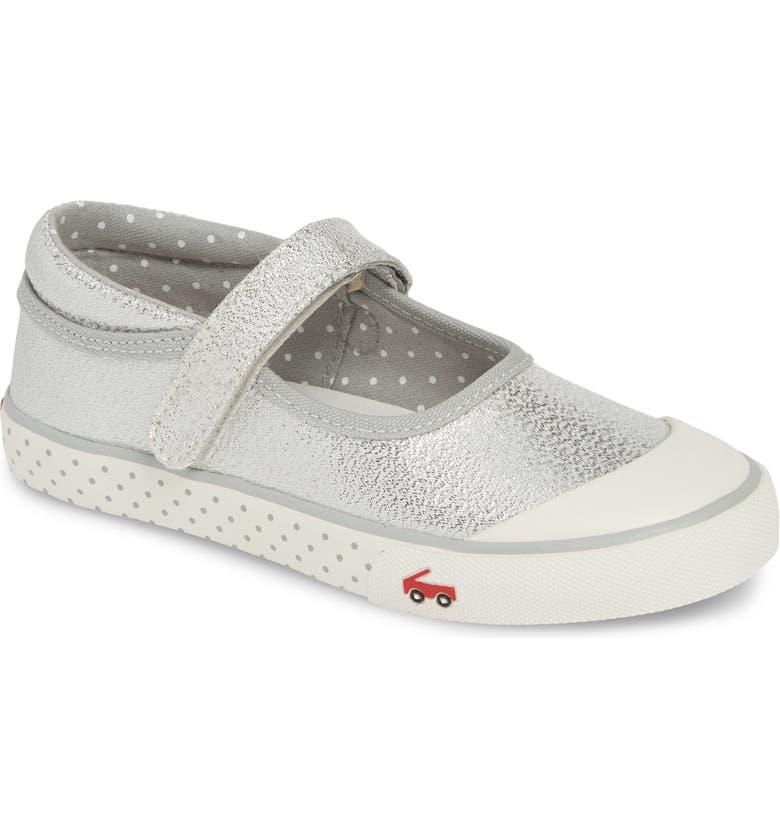 SEE KAI RUN 'Marie' Mary Jane Sneaker, Main, color, 041