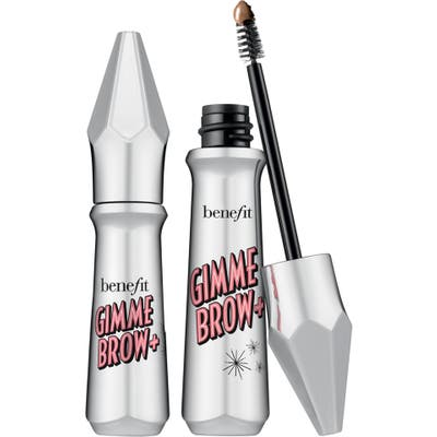 Benefit Gimme More Brow Set - Shade 4- Warm Deep Brown