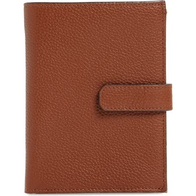 Nordstrom Lauren Leather Bifold Wallet - Brown