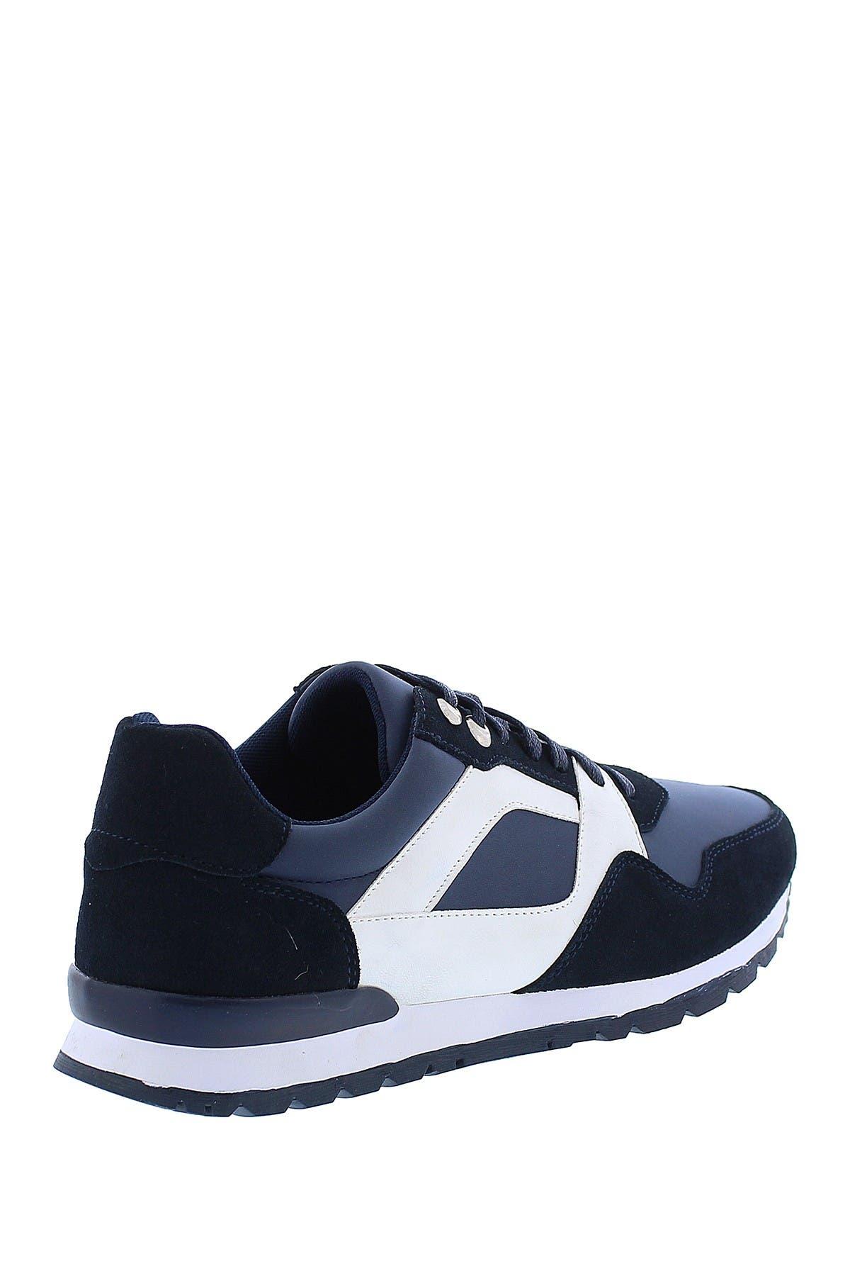 English Laundry Delvin Sneaker In Navy