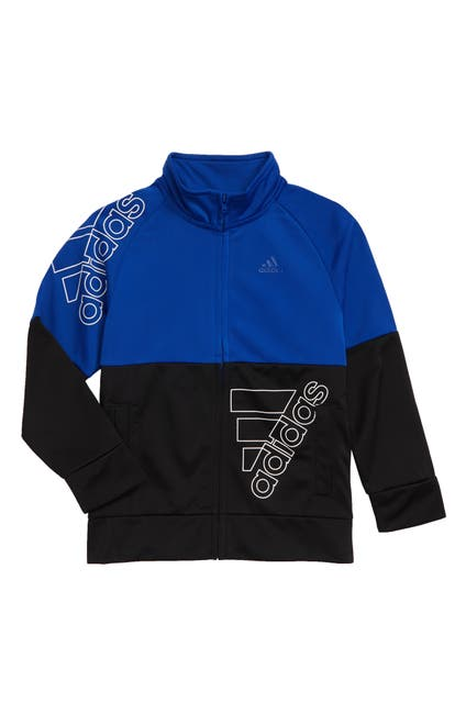 Image of adidas Badge of Sport Tricot Track Jacket