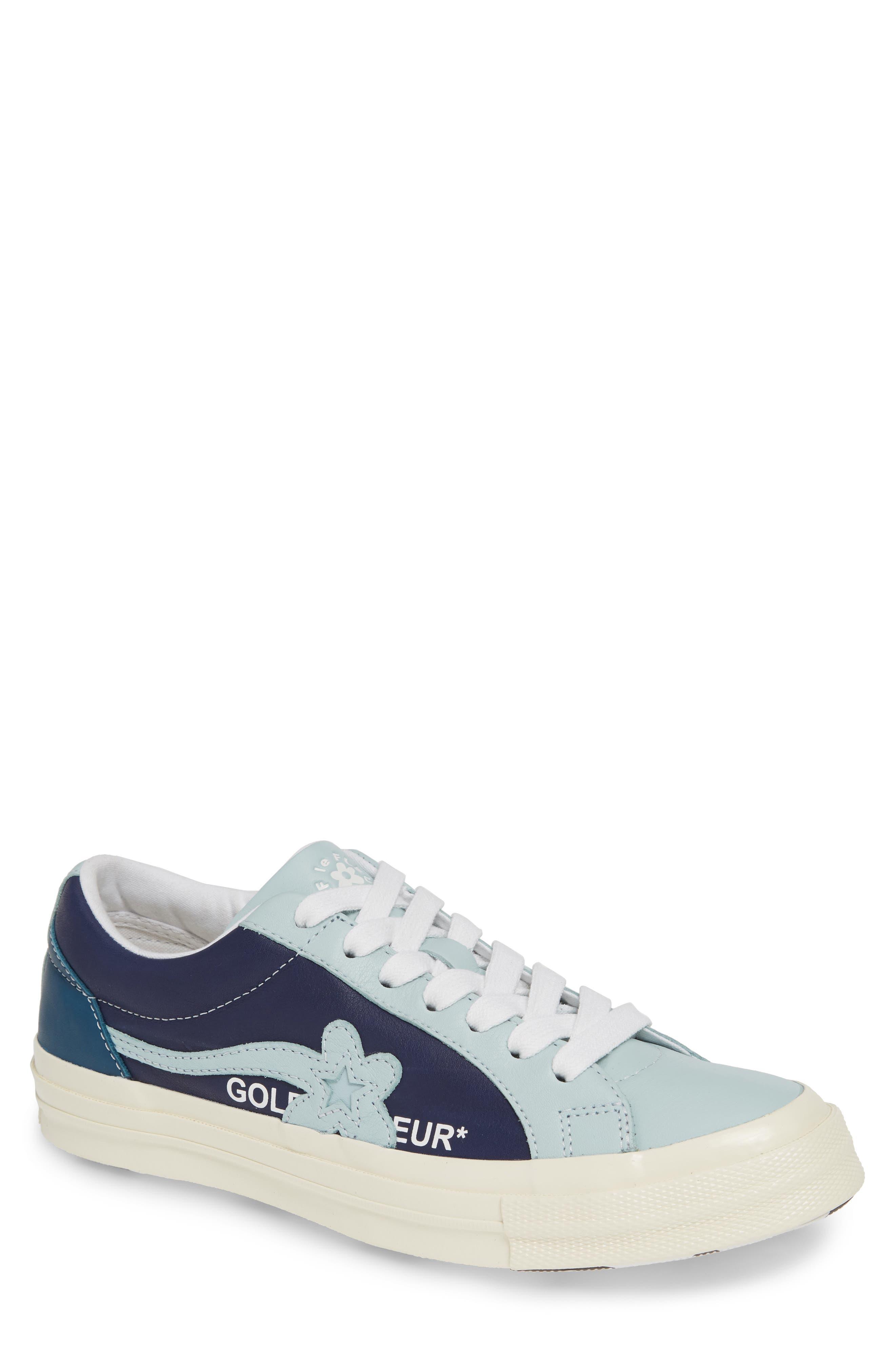 x GOLF le FLEUR Ox Sneaker, Main, color, 487