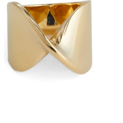 St. John Collection Twist Metal Ring