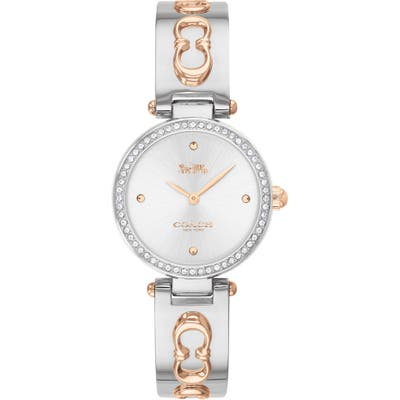 Coach Park Bracelet Watch, 2m