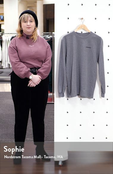 Responsibili-Tee Long Sleeve T-Shirt, sales video thumbnail
