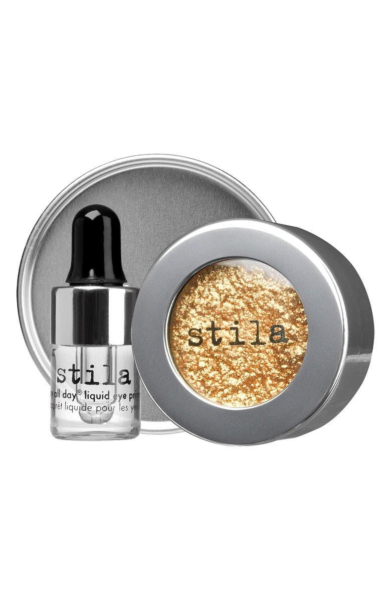 STILA 'magnificent metals' eye duo, Main, color, 712