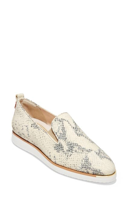 Image of Cole Haan Grand Ambition Slip-on Sneaker
