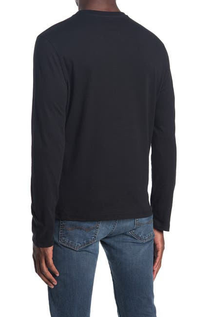 Image of Hurley Rise & Jam Long Sleeve T-Shirt