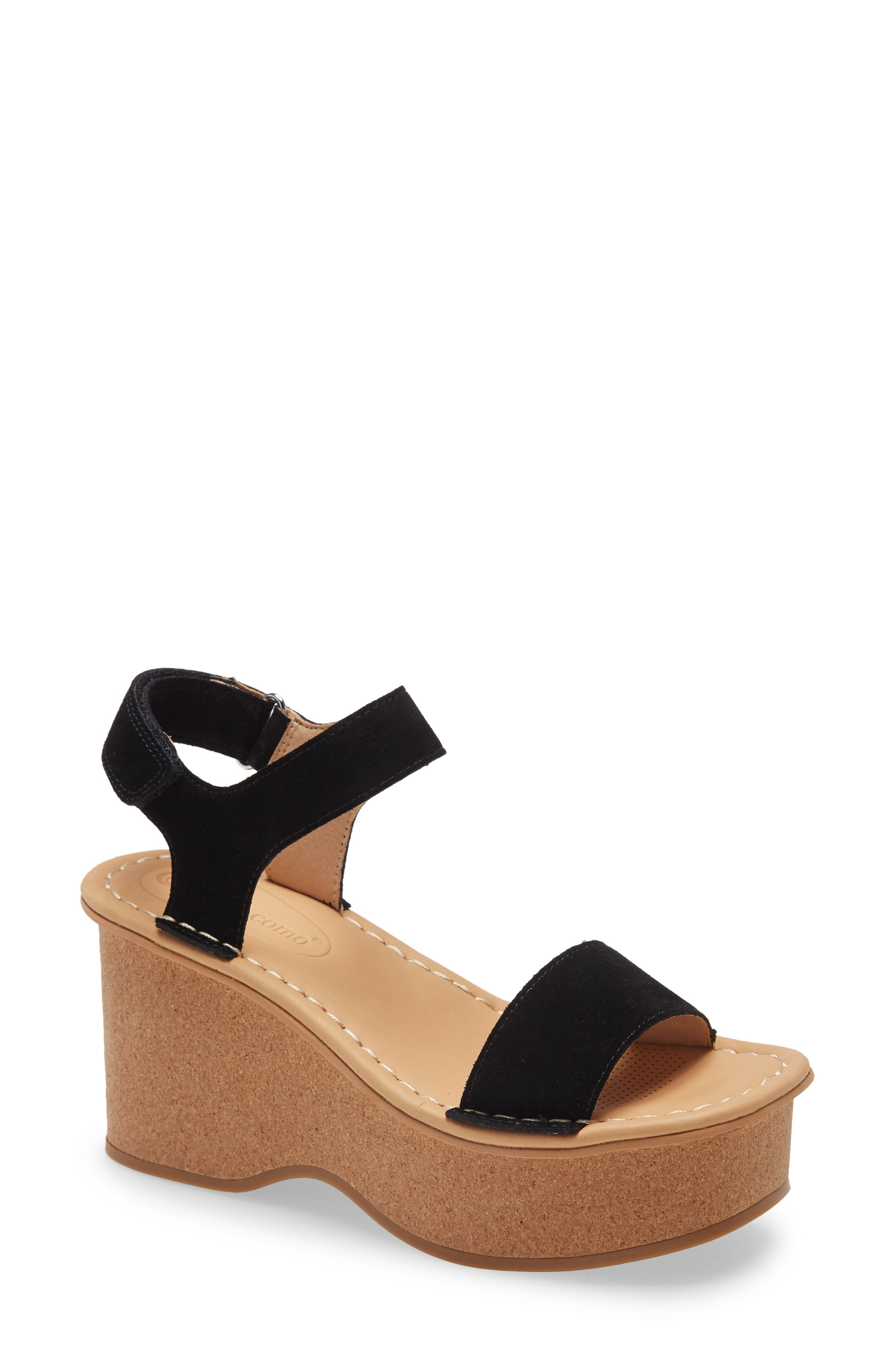 Women's Cc Corso Como Meena Platform Sandal