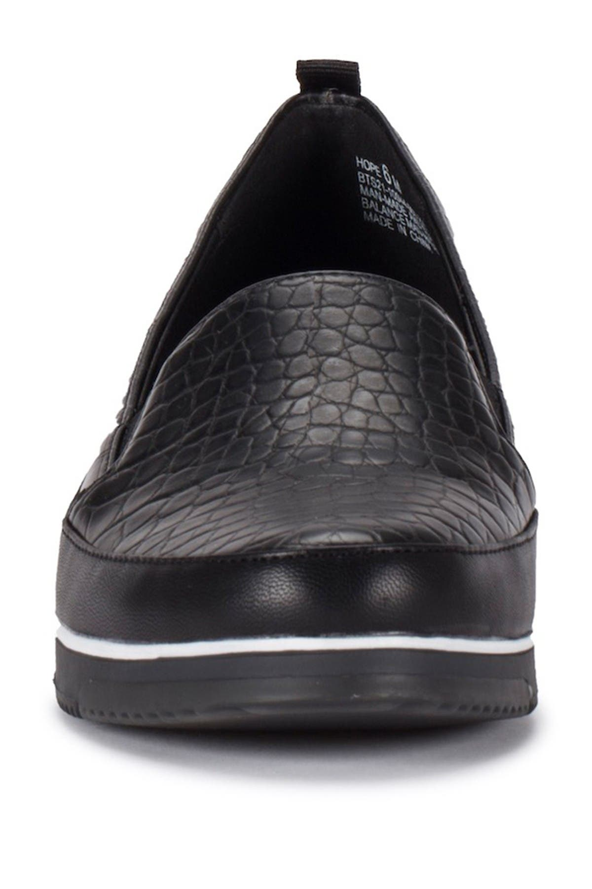 Baretraps HOPE CASUAL SLIP-ON LOAFER
