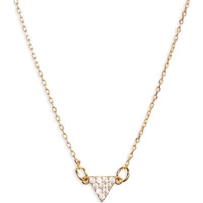 Uncommon James By Kristin Cavallari Gulch Pendant Necklace