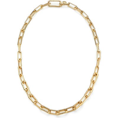 Monica Vinader Alta Capture Necklace