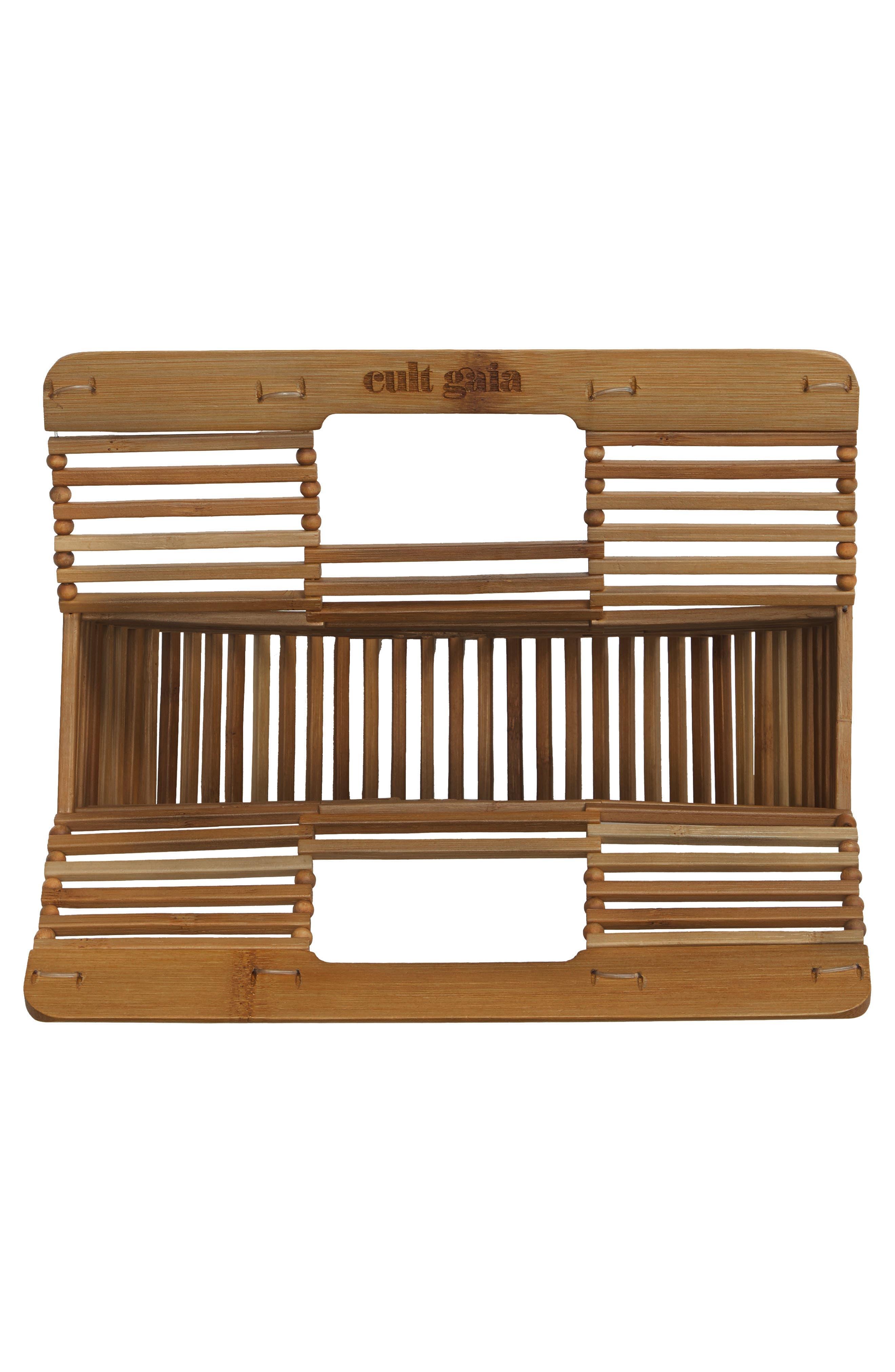 ,                             Mini Ark Handbag,                             Alternate thumbnail 4, color,                             200