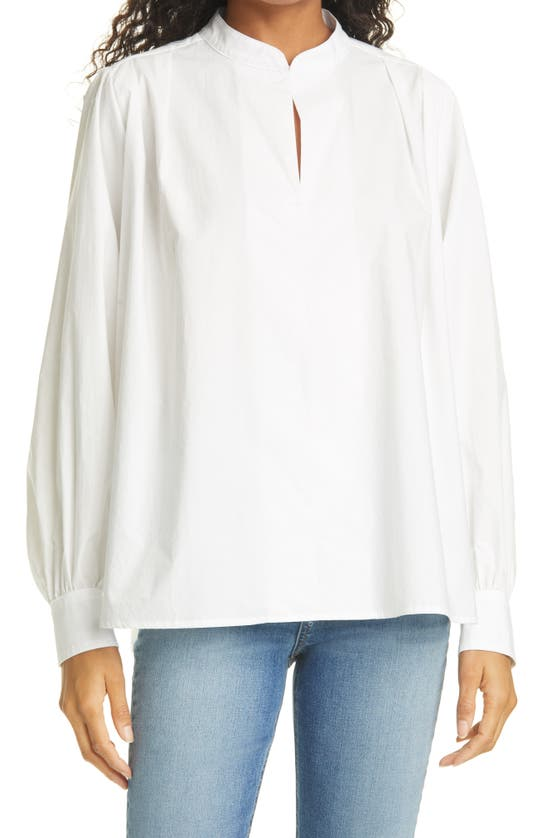 Rag & Bone CARLY POPOVER TOP