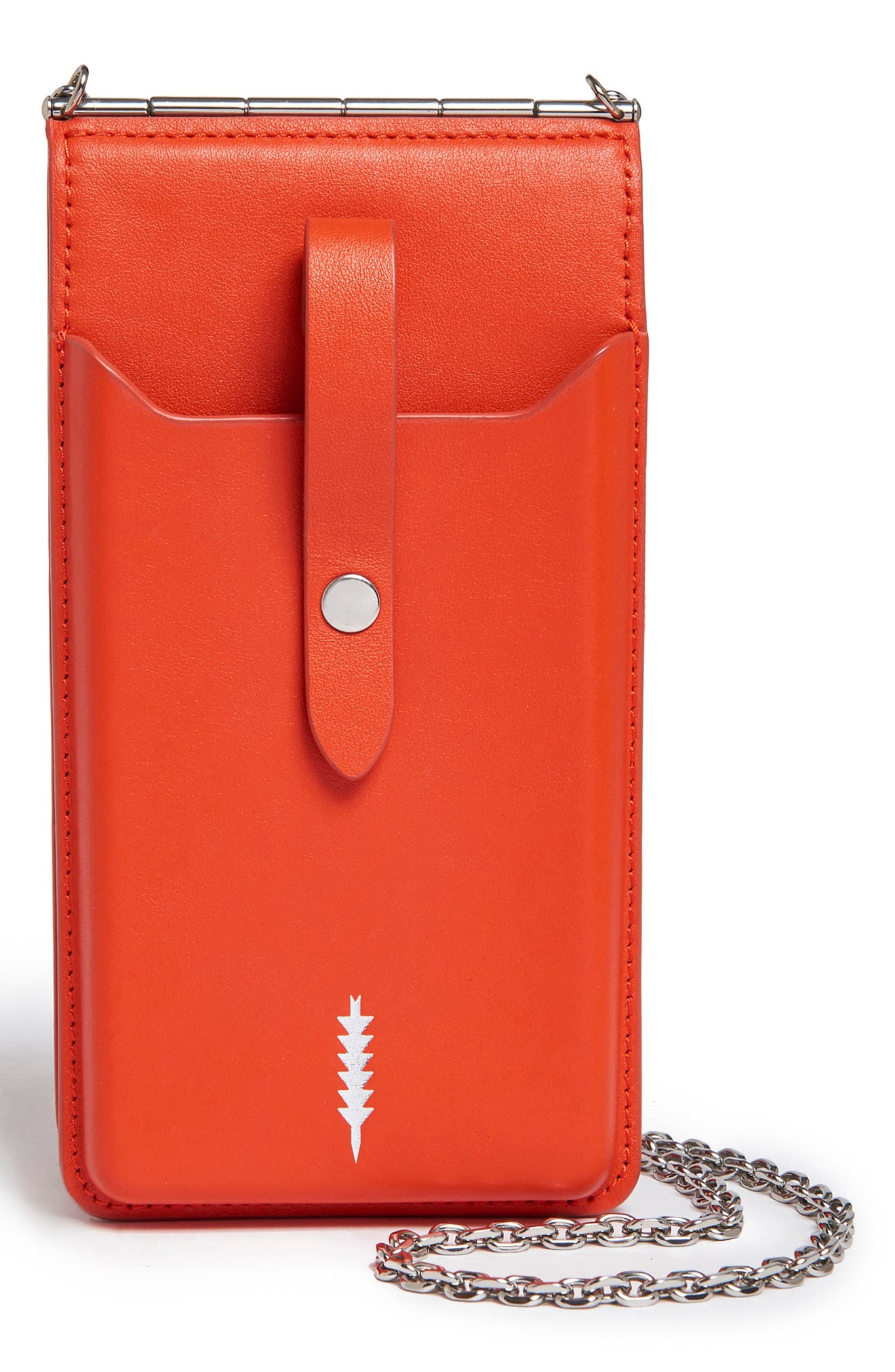 Image of THACKER Nora Crossbody Phone Pouch