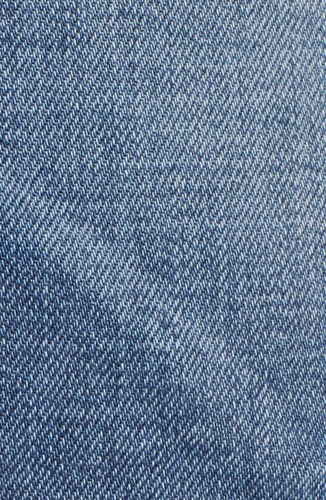 ,                             Stella Crop Straight Leg Jeans,                             Alternate thumbnail 12, color,                             420