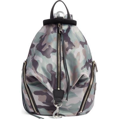 Rebecca Minkoff Julian Nylon Backpack -