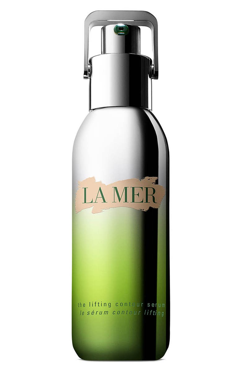 LA MER The Lifting Contour Serum, Main, color, NO COLOR