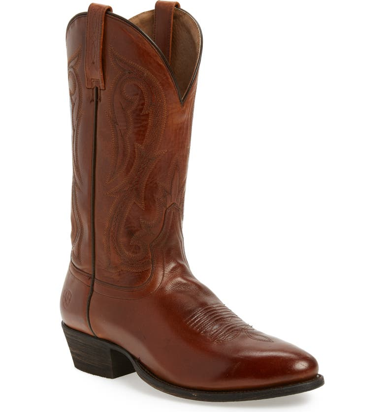 Circuit Tall Cowboy Boot by Ariat