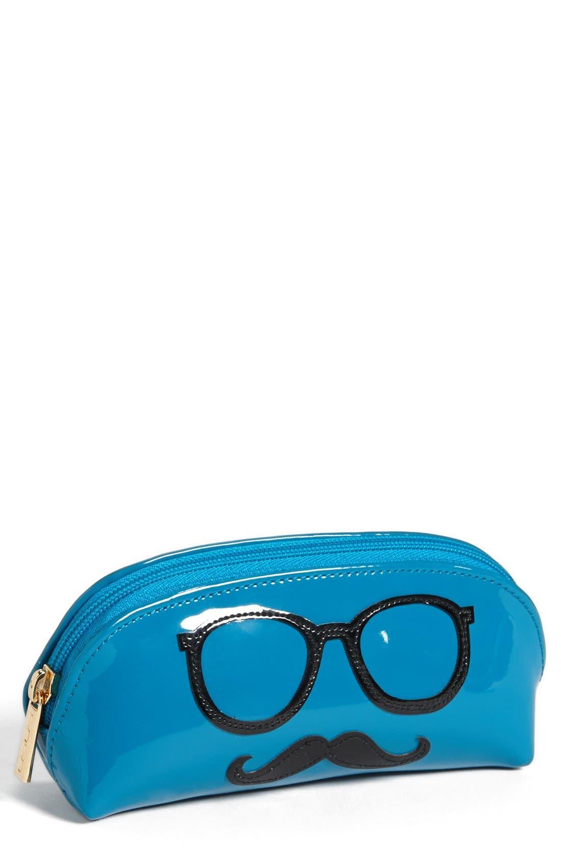 ,                             Sunglasses Pouch,                             Main thumbnail 14, color,                             404