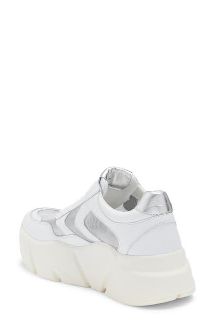 Image of Viola Blanche Monster Platform Sneaker