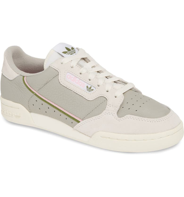ADIDAS Continental 80 Sneaker, Main, color, 020