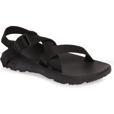 Chaco Z/cloud Sport Sandal, Black