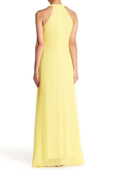Image of Meghan LA Aphrodite Maxi Dress