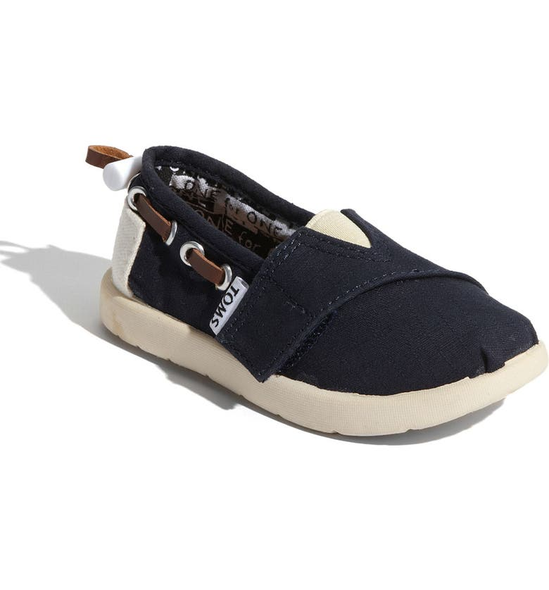 TOMS 'Bimini - Tiny' Slip-On, Main, color, 410