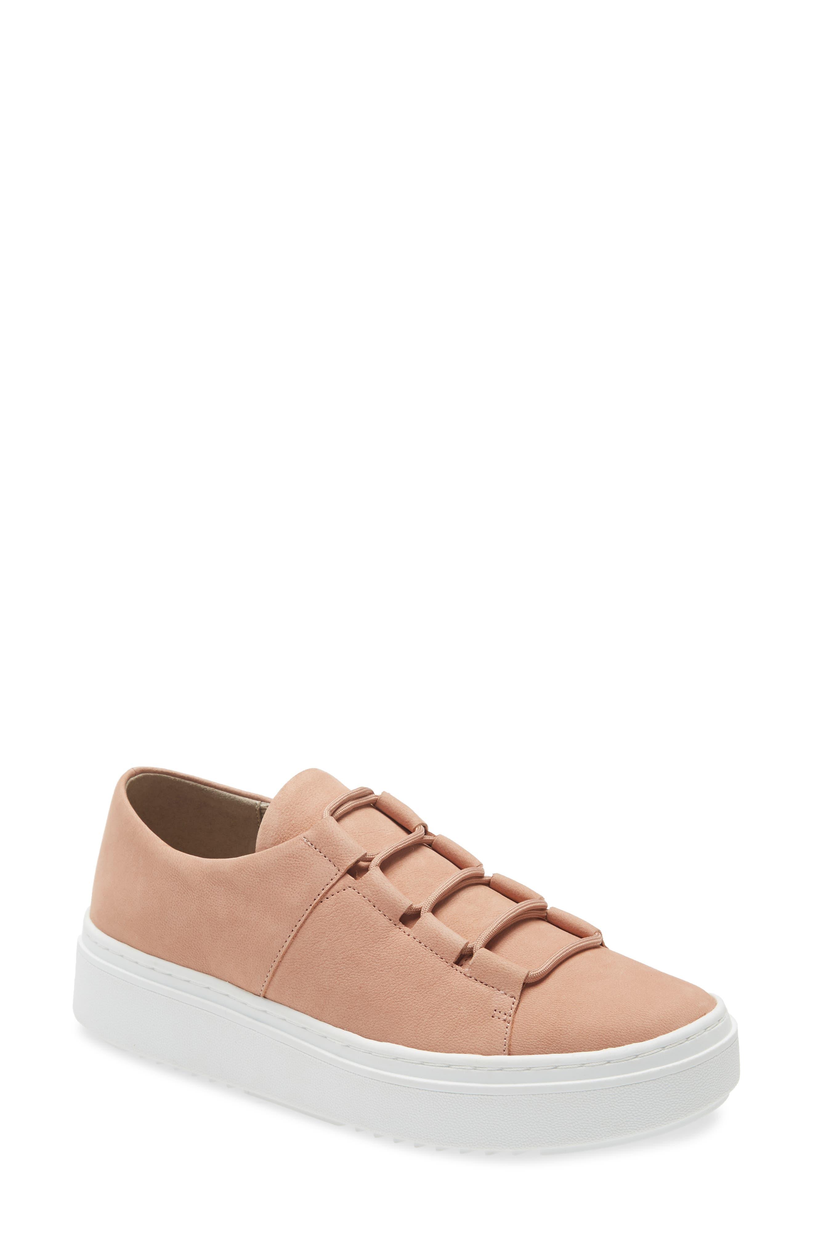 Image of Eileen Fisher Prescot Platform Sneaker