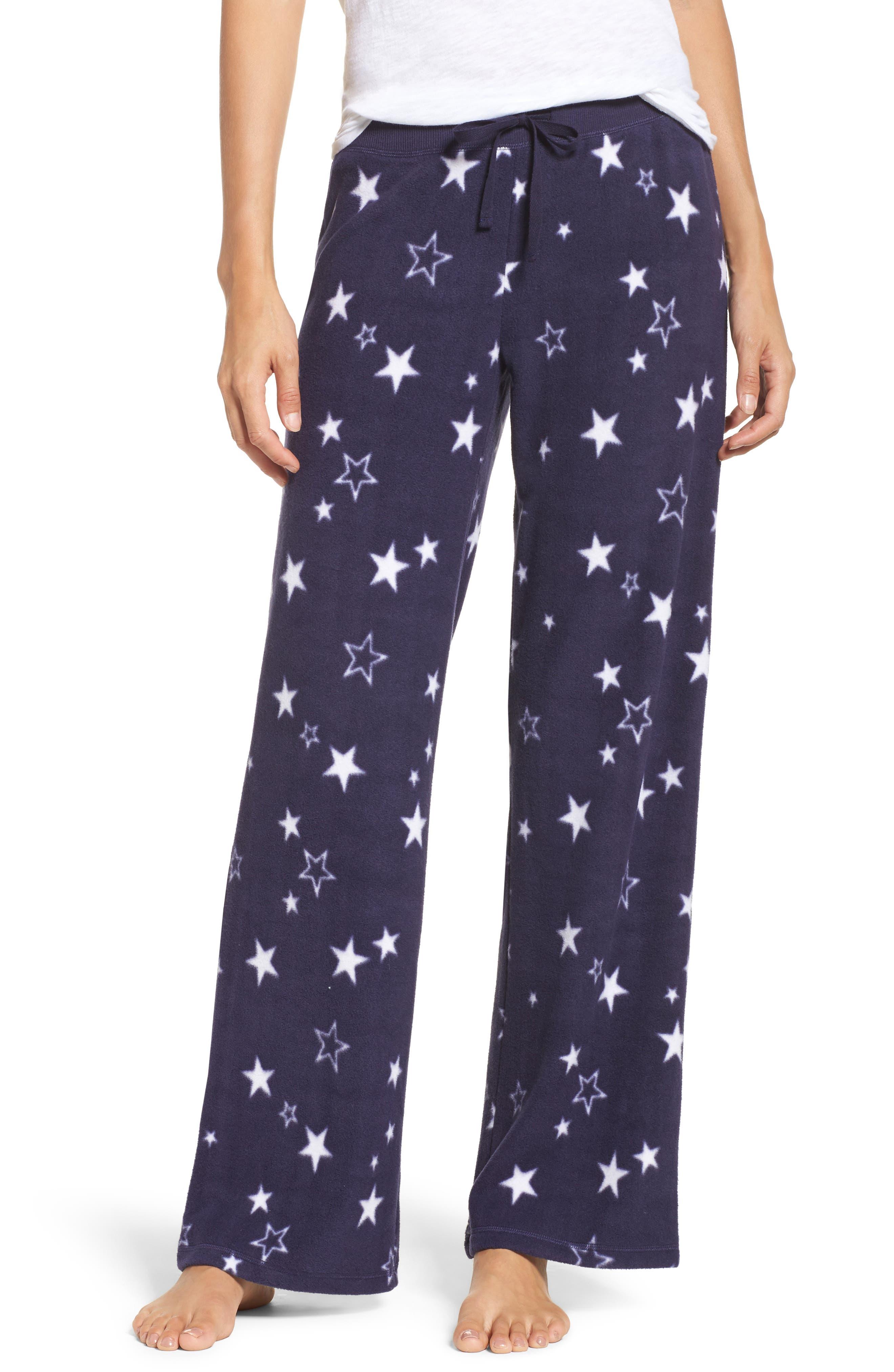 Image of MAKE + MODEL Fleece Pajama Pants